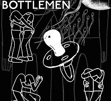 Catfish and the bottlemen Montage  by amyditchh