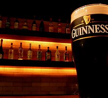 Guinness by Remy Thomas