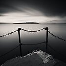 The Barrier by Anders Naesset