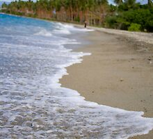 Honiara, Soloman Islands by GabM