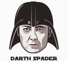 "James Spader is ""DARTH SPADER"" Kids Clothes"