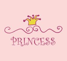 Princess by Kalena Chappell