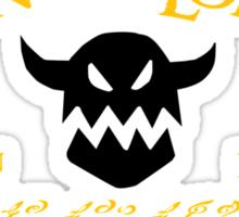 Scion of Lorelei - Light Sticker