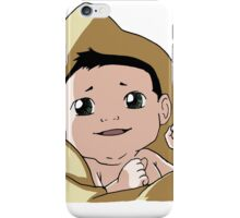Rohan iPhone Case/Skin