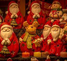 Christmas fun by slimdaz