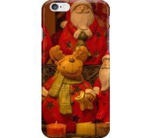 Christmas fun iPhone Case/Skin