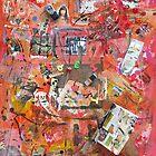 tokio chaos by Patrycja Whipp