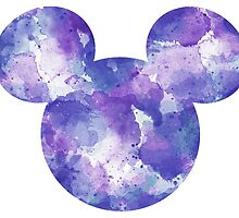 Mickey 2 by Carson Satchwell