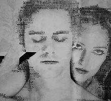 Feeling Torn by Michael J Armijo