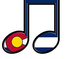 The Sound of Colorado is Music by jammin-deen