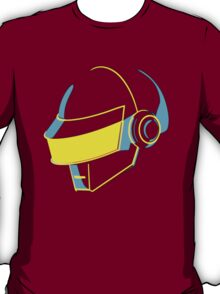 Daft Punk Profile T-Shirt