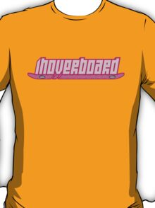 Hoverboard, Future Transport T-Shirt
