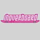 Hoverboard, Future Transport by Tee Brain Creative