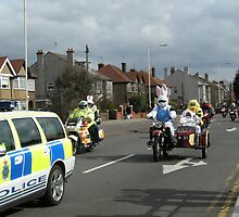 Start of this years Wirral Easter Egg Run by Harri