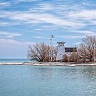 Prince Edward Point Lighthouse by PhotosByHealy