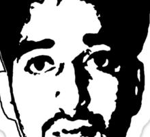 Free Adnan Sticker