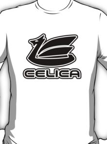 CELICA - DRAGON2 T-Shirt