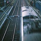 Slow Train to Dawn by Mandy Kerr