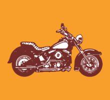 MOTORBIKE by IMPACTEES