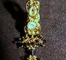 One Ear Ring by sayeeth