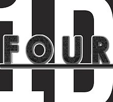 Four by TheConcertKid