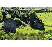 Birth Place Of The Liberator Photographic Print