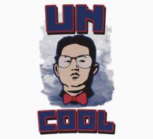 Kim Jong UN-Cool by Numnizzle