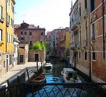 Have you been to Venice, Italy by kimsteezy