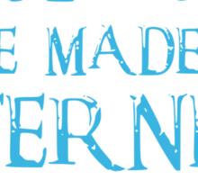 Beasts of Skyrim - blue Sticker