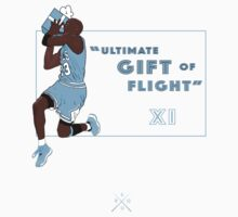 "Ultimate Gift Of Flight ""Pantone"" XI by nineone"