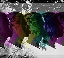 True Colours by Felixabc