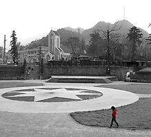 Sapa Square by Chris Muscat