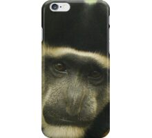 Face only a Mother could Love iPhone Case/Skin
