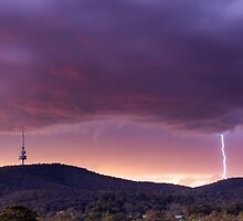 The Two Towers by glennsphotos