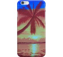 Paraiso iPhone Case/Skin
