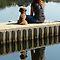Fishing buddy, Beach buddy - Photographs Only -
