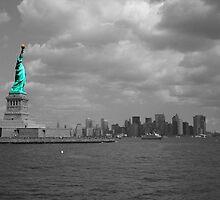 Liberty by rebecca3