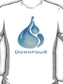 DownpouR Logo T-Shirt