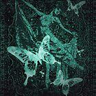 Butterfly Dance by Eivind Vetlesen