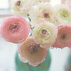 Perfect Petals by Debbra Obertanec