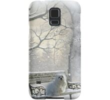 All is Calm - All is Bright Samsung Galaxy Case/Skin