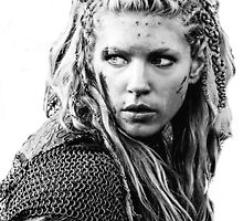 Lagertha by B-right