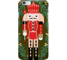 Nutcracker by Andrea Lauren  iPhone Case/Skin