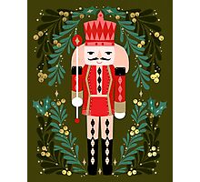 Nutcracker by Andrea Lauren  Photographic Print