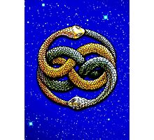 The Auryn - Neverending Story Photographic Print