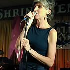 Marcia Ball by Cathy Jones