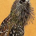 Starling by Troglodyte