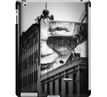 Los Angeles in B&W iPad Case/Skin