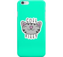 Little Ball of Fur iPhone Case/Skin