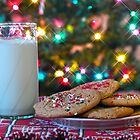 Milk & Cookies by Susan S. Kline